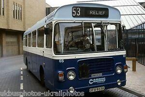 Cambus-No-65-Peterborough-1993-Bus-Photo