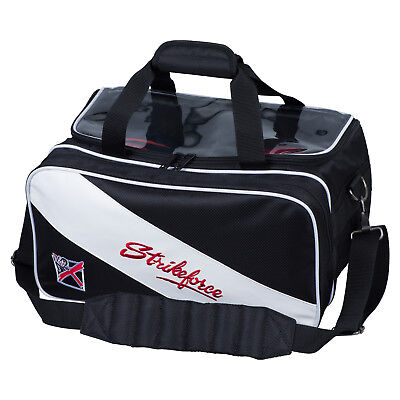 Fast 2 Ball Deluxe Tote Bowling Bag