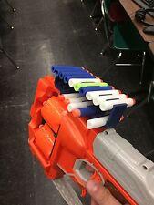 3D Printed Nerf 20 Dart Holder Regular Size Darts