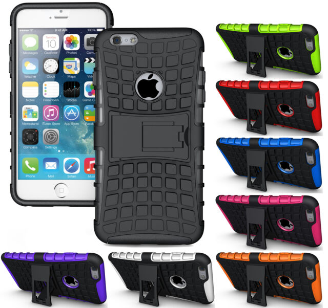 Apple iPhone 6 Plus Cover Skin Stand