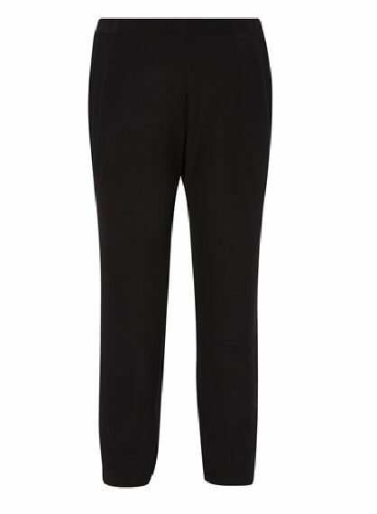 92c9e982ef726 Papaya Black Maternity Trousers Track Pants 8 10 12 14 20 NEW RRP £16