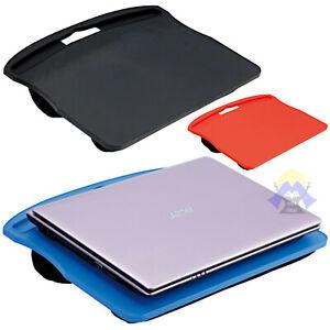 SUPPORTO per PC Laptop COMPUTER Letto STAND Tavolino NOTEBOOK Portatile PORTA