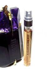 Alien Thierry Mugler Eau De Parfum 10ml Glass Sample for Travel EDP Spray .33oz