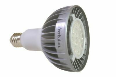 E27 Screw Grow Light Mains PAR38 12W Red LED Lamp Bulb Floodlight Energy Saving
