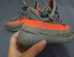 Yeezy 350 Boost V2 Green SPLY 350 Black / Green