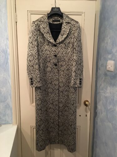 Size Evening 12 Coat Millen Nwot Karen BwAxzqc