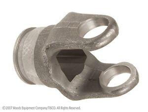 12NWY2022-Weld-yoke-for-female-tube-Weasler-700-1200
