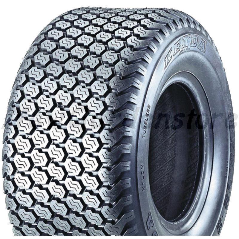 economico e di alta qualità Pneumatico gomma ruota trattorino tagliaerba tagliaerba tagliaerba 18x6.50-8 SUPER-FLAT TURF  le migliori marche vendono a buon mercato