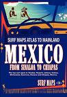 Surfmaps Mainland Mexico by Surf Maps (Paperback / softback, 2010)