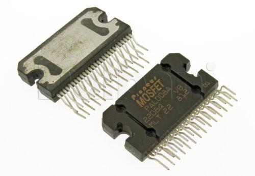 PAL008A Original Pulled Pioneer Mosfet Amplifier