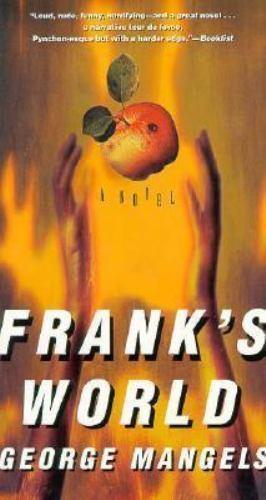 Mangels, George : Franks World