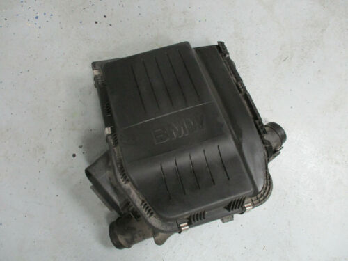 08-10 BMW 535i 335i 135i AirBox  Intake Filter Box Cleaner Assembly 13717556547