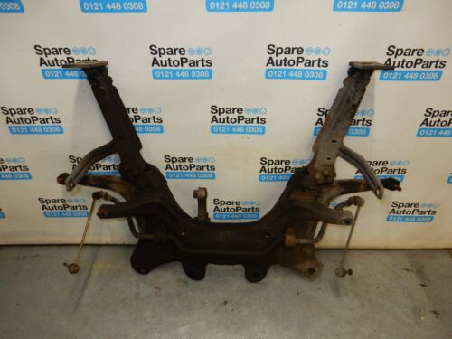 FIAT 500 2008 COMPLETE FRONT SUBFRAME