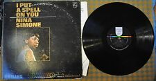VG+ Nina Simone I Put a Spell On You Philips MONO PHM-200-172 LP VPI Cleaned