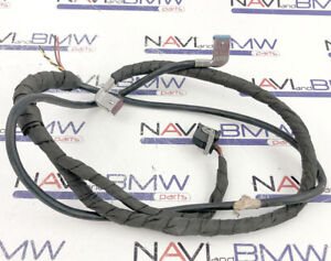 Original-BMW-3er-5er-6er-CCC-RETROFIT-Monitor-VIDEO-CABLE