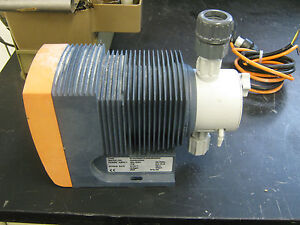 Details about ProMinent BETA/4 SOLENOID DOSING PUMP