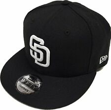 newest collection f7dd4 7d781 ... where to buy item 8 original newera 9fifty san diego padres snapback  black white mens mlb