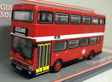 Corgi OOC 1/76 Scale 45102 MCW Metrobus Mk1 London Transport diecast model bus