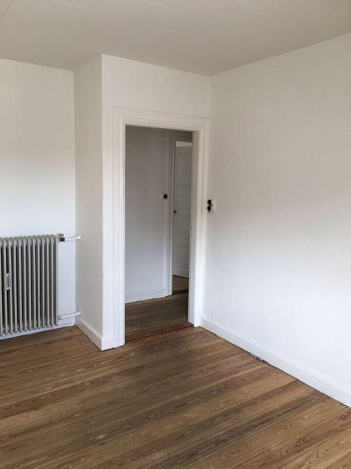 7200 vær. 2 lejlighed, m2 53, Nørregade