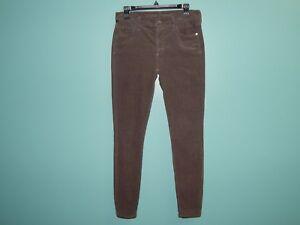 High Euc Pantaloni Velluto Usa Of grigi Rocket Jeans coste 29 a Citizens rise Sz Humanity qxt6q8T