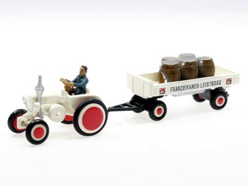 "Schuco Piccolo set /""franciscanos cerveza/"" # 50160300"