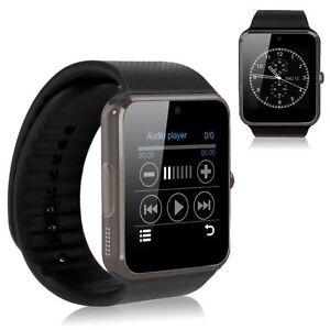 Smart Watch Orologio polso per Gear Sony Xperia z1 z2 z3 z3+ z5 COMPACT PREMIUM