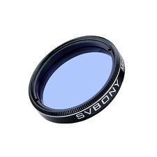 YS Metal Moon&Sky Glow Filter Astronomy Telescope Skyglow Eyepiece 1.25''/31.7mm