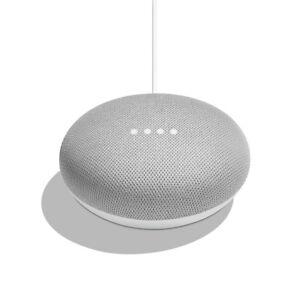 Google Home Mini -- Brand New 100% Authentic Australian Stock - White, Black