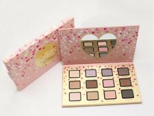 New Too Faced ❤Funfetti 12 Colours Eyeshadow Palette �� Collection ✔UK Seller