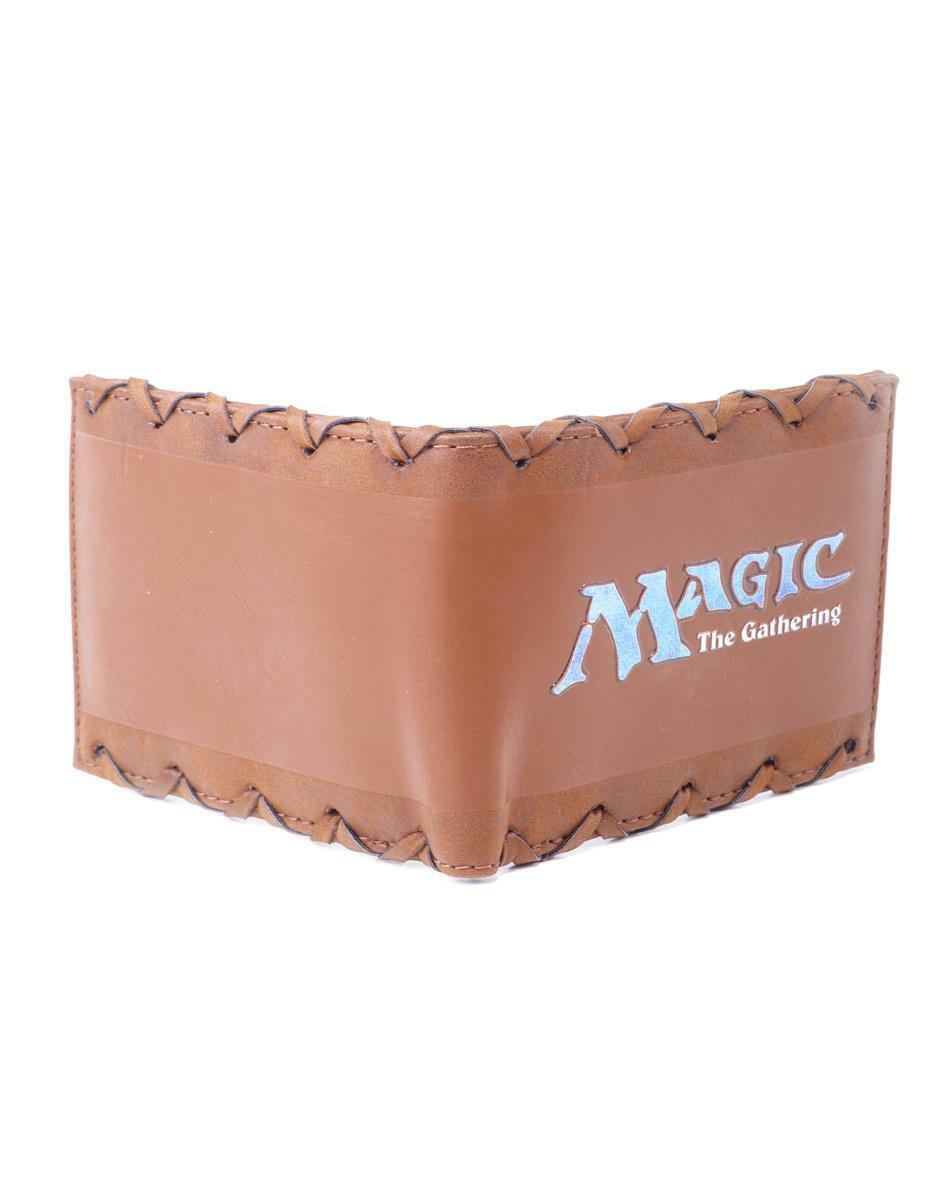 Hasbro - Magic The Gathering Logo Bifold Wallet Black