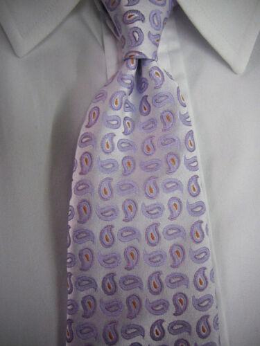 New BROOKS BROTHERS Paisley Silk Neck Tie  ~ NWT