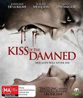 Kiss Of The Damned (Blu-ray, 2014)