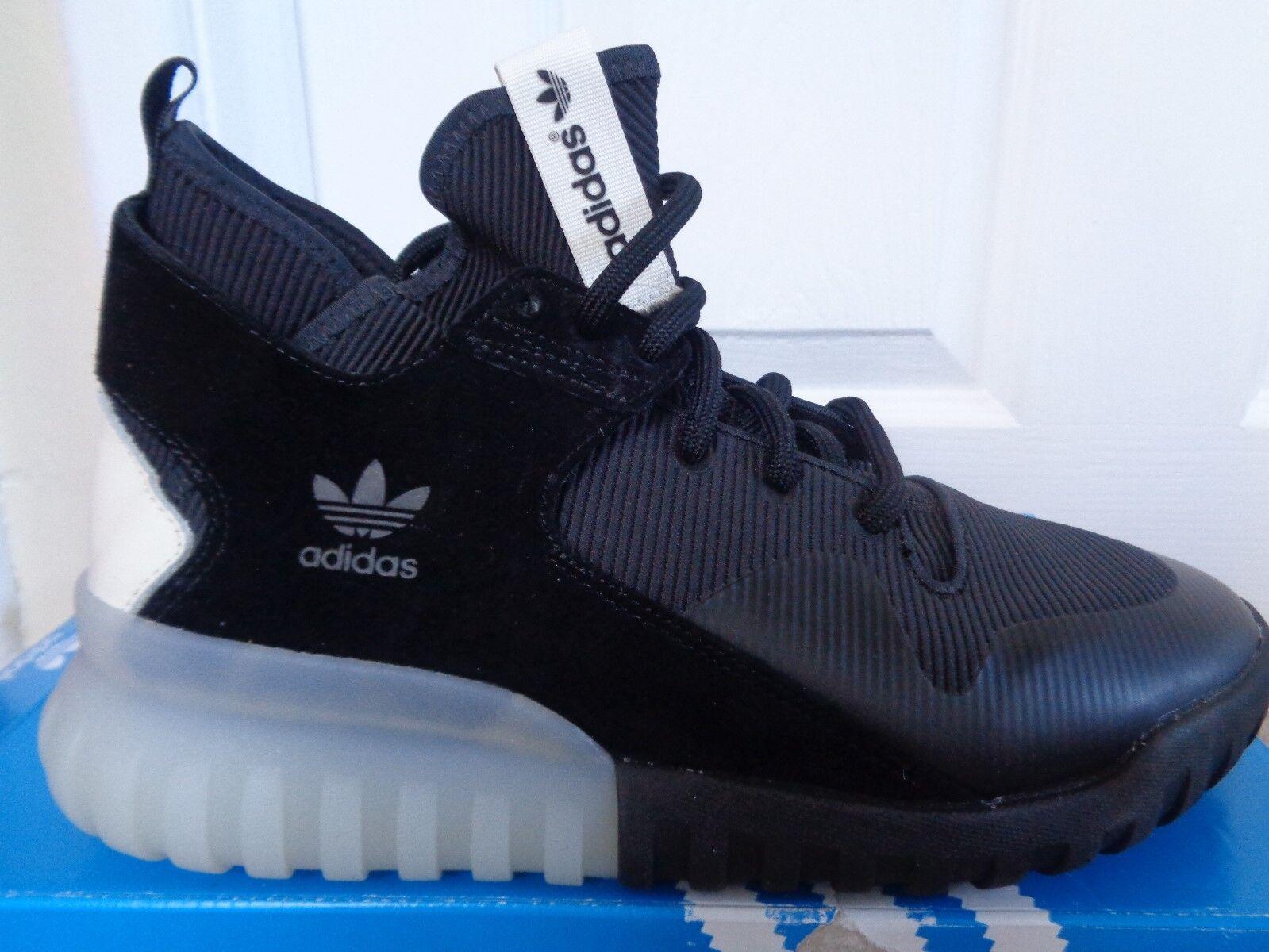Adidas Tubular X  trainers sneakers shoes S74924 uk 7 eu 40 2/3 us 7.5 NEW+BOX