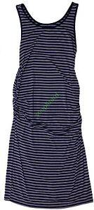 New-Women-039-s-Maternity-Tank-Dress-NWT-Liz-Lange-Size-XS-S-M