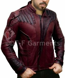 Galaxy Chris 2 Real Of Star Guardians Pratt Leather The Maroon Lord qn1OZEwpES