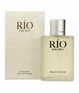 RIO-For-Men-By-Sandora-Eau-de-Parfum-3-4-Oz-Perfume-Fragrance-Spray-Brand-NEW