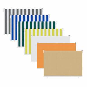 JAROLIFT-Senkrechtmarkise-Sichtschutz-Aussenrollo-Sonnenschutz-Aussen-Rollo-Balkon