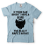 Gift-For-Dad-If-Your-Dad-Doesn-039-t-Have-A-Beard-You-Have-Two-Moms-Sarcastic-Shirt thumbnail 18