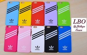 custodia adidas iphone 6s