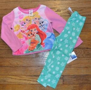 Shortall Ariel Polka Dot Set 2T
