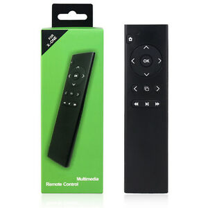 Infrared-Wireless-Technology-Multimedia-Remote-Control-for-Xbox-One-Console
