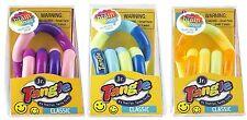 Tangle Jr. Original Fidget Toy Set of 3