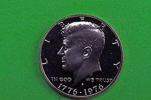 1998-S  Kennedy Half Dollar Deep Cameo US GEM  Proof Coin C//N Clad