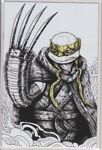 Teenage-Mutant-Ninja-Turtles-97-NM-MINT-Jennika-VIRGIN-Variant-Cover-LTD-500