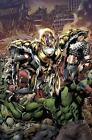 Age Of Ultron by Brian Michael Bendis (Hardback, 2013)