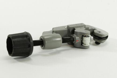 Évasement ZOLL Nouveau Tube Tailleur 3-28 mm Léger Réglé