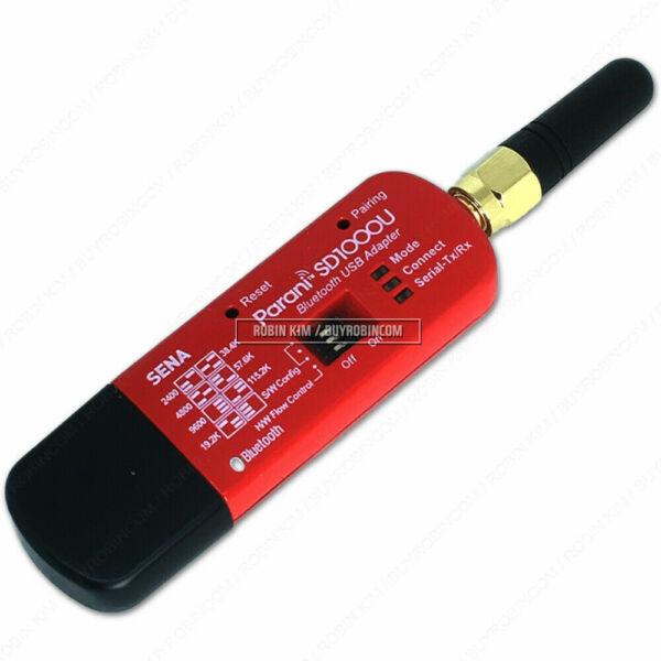SENA Parani Networking SD1000U Wireless Class1 Type Adapter 300M USB Interface
