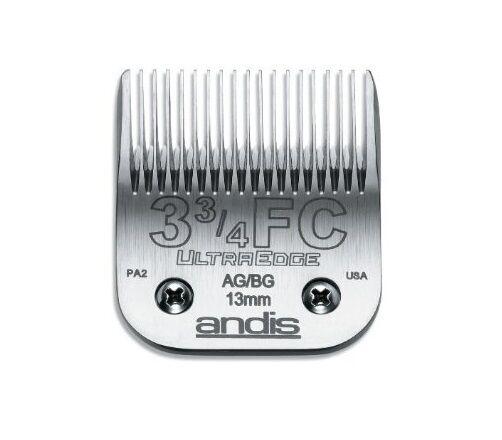 Andis 3 3 4 FC Klinge 13mm. 1.3cm