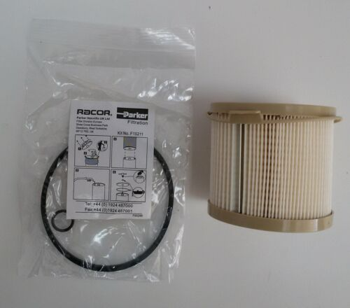 Volvo Penta replacement filter replaces 861014 828897