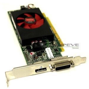 4K Support Radeon AMD D33A27 C48KP R5 240 PCIe DVI 1GB DisplayPort Video Card | eBay